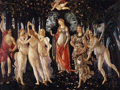 Primavera Renascimento