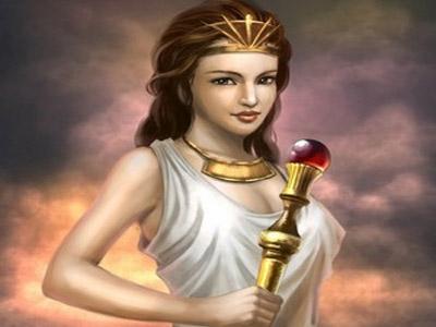 Lendas da mitologia grega