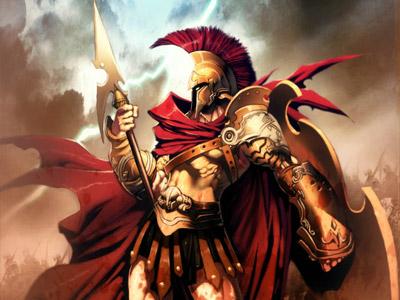 Mitologia grega deuses do olimpo