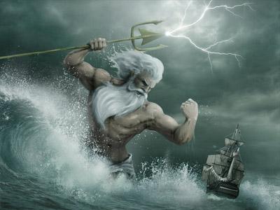mitologia grega deuses