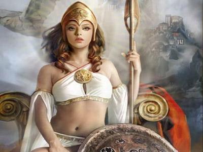 mitologia grega historias