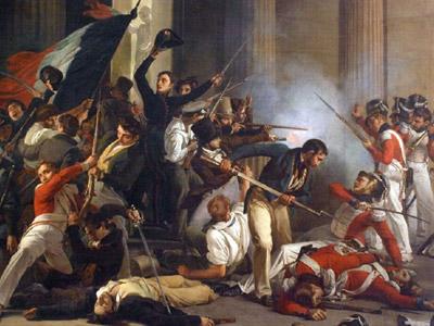 Causas da Revolução Francesa