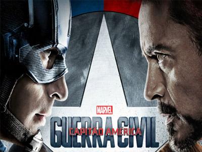 Guerra Civil filme
