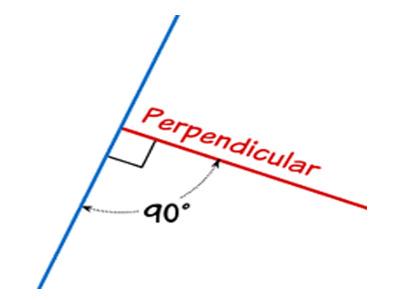 Reta Perpendicular