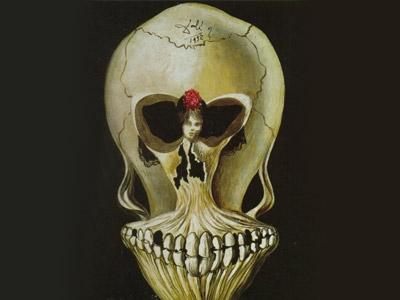 Salvador Dalí La Toile Daligram